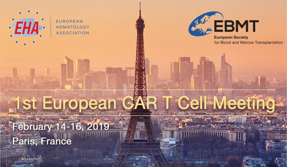 Mailing Headers EHA EBMT CAR T Cell Meeting 16